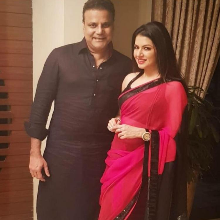 bollywood-actress-bhagyashree-husband-himalaya-bollywood-entertainment-news-online