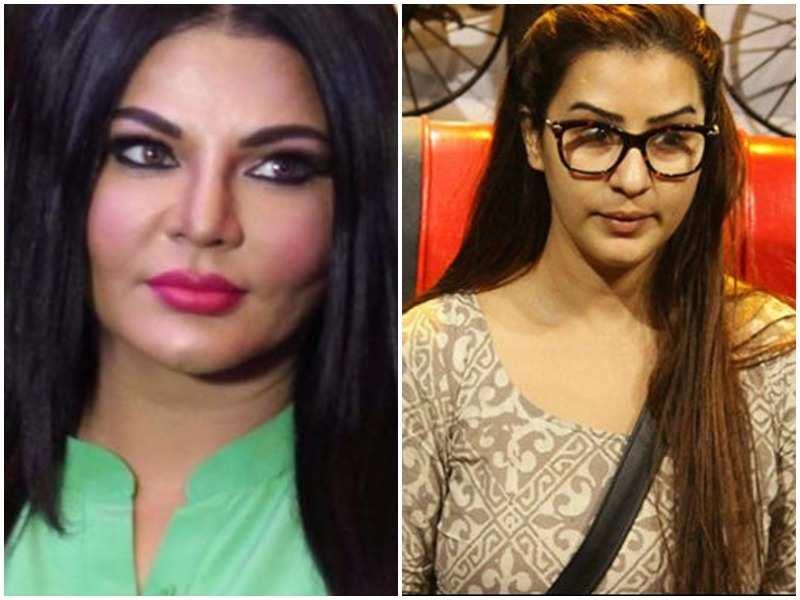 rakhi-sawant-shilpa-shinde-bigg-boss-tv-stars-news-online