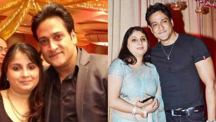bollywood-actor-inder-kumar-with-wife-pallavi-kumar