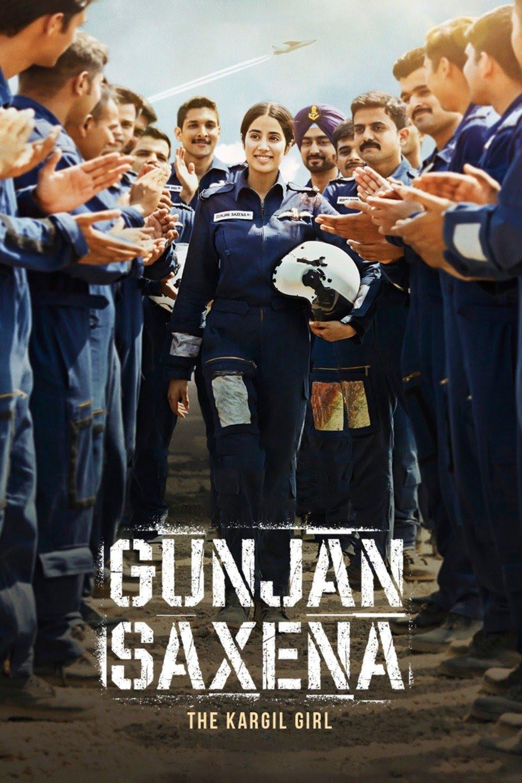 gunjan-saxena-kargil-girl-bollywood-movie-reviews