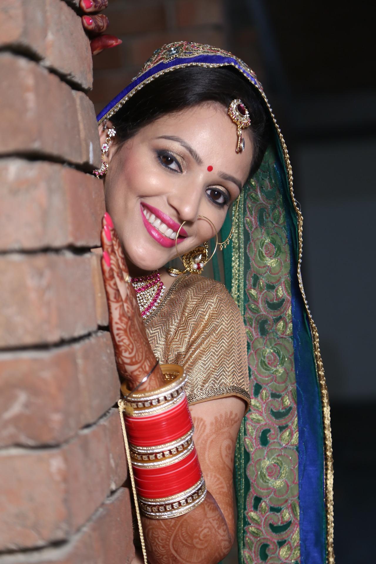 indian-bride-indian-wedding-trends-online-entertainments-saga