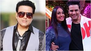 krushna-abhishek-wife-kashmera-shah-govinda-feud-bollywood-breaking-news