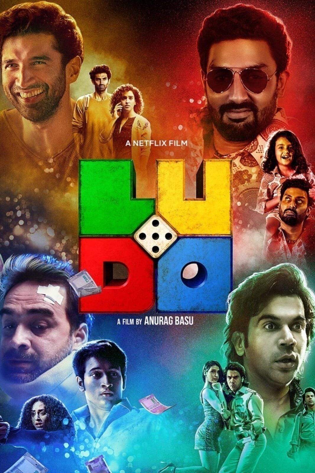 netflix-movie-ludo-review-Indian-cinema-news-online