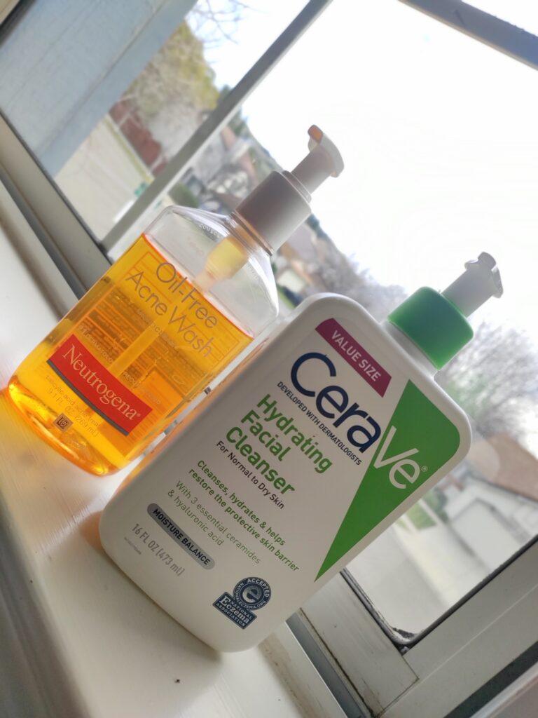 face-wash-vs-cleanser-comparison-beauty-tips-online