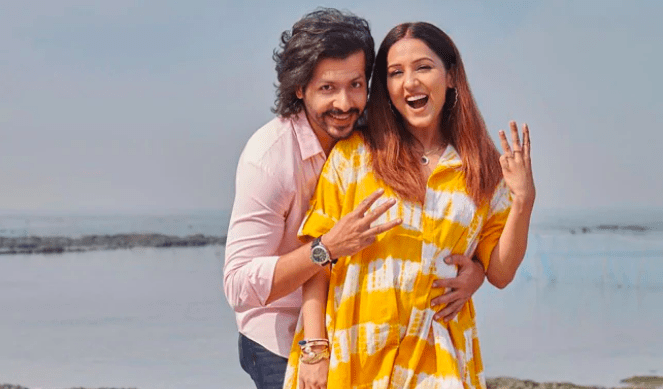 singer-Neeti-Mohan-Nihaar-Pandya-latest-bollywood-breaking-news