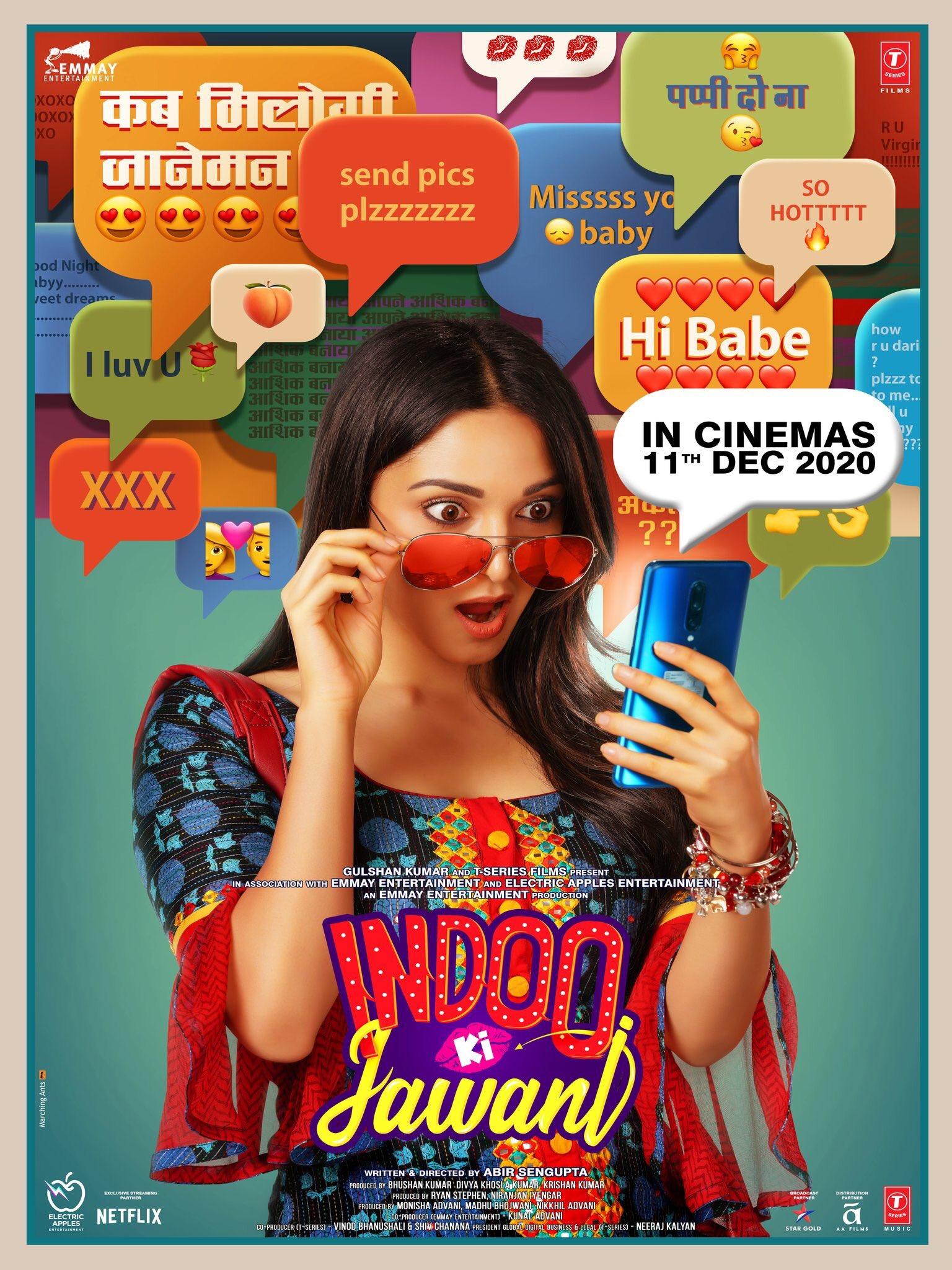movie-review-Indoo-ki-jawani-latest-bollywood-entertainment-news-online