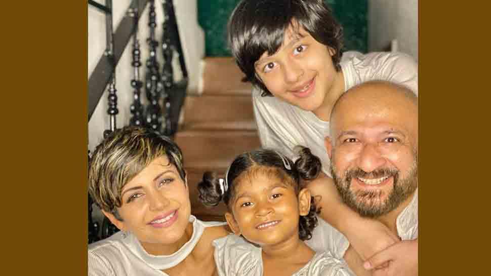 mandira-bedi-husband-baby-bollywood-breaking-news