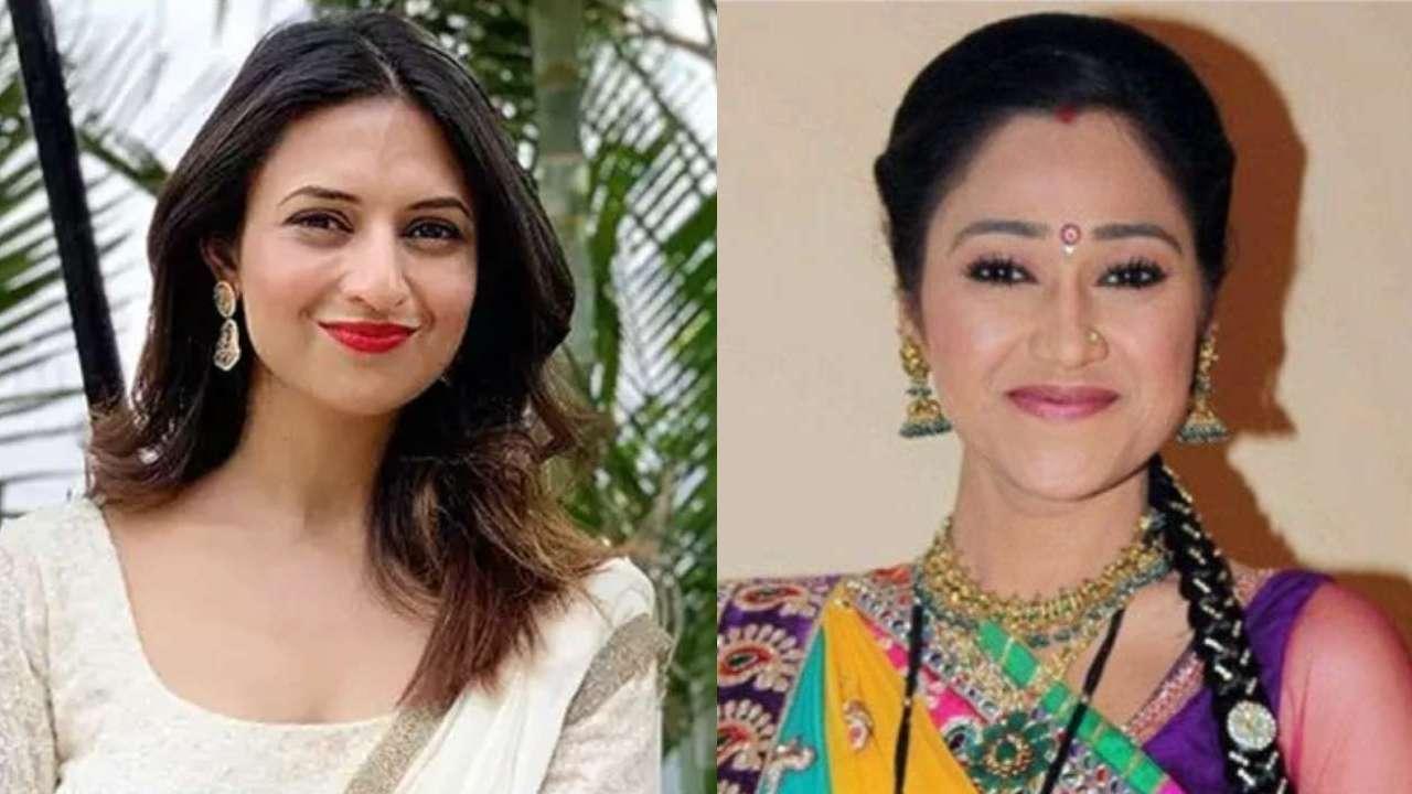 Disha-Vakani-divyanka-tripathi-tarak-mehta-ooltah-chashmah-tv-shows-news-online