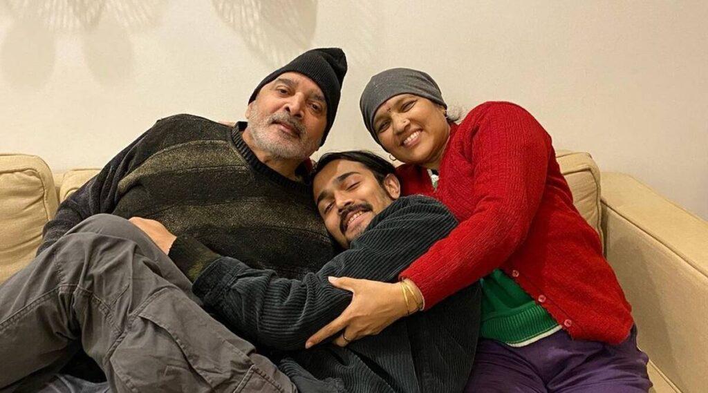 youtuber-bhuvan-bam-parents-indian-comedians-news