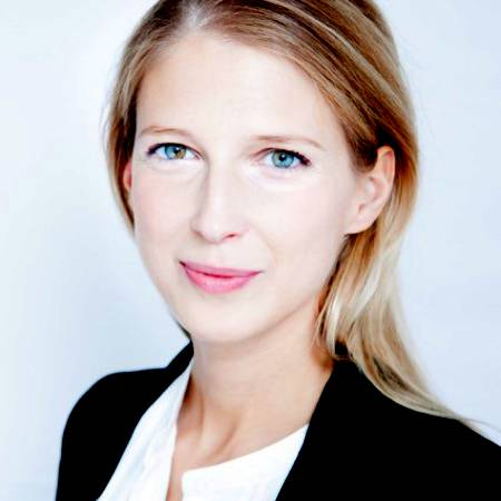 Lady Gabriella Windsor Joins GBS Advisory Board