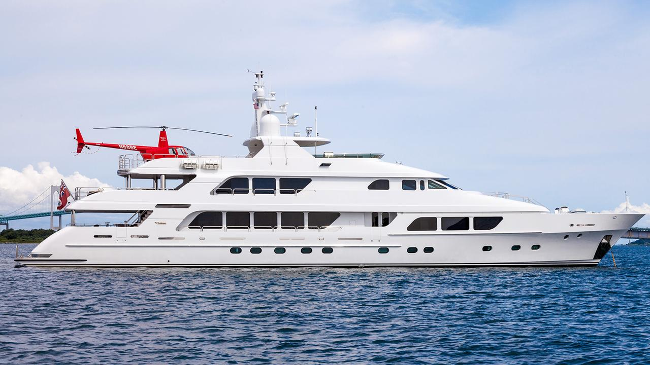 List of 12 best US yacht builders-best yacht builders in America