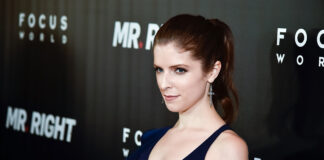 Anna Kendrick's Height, Body measurements and weight