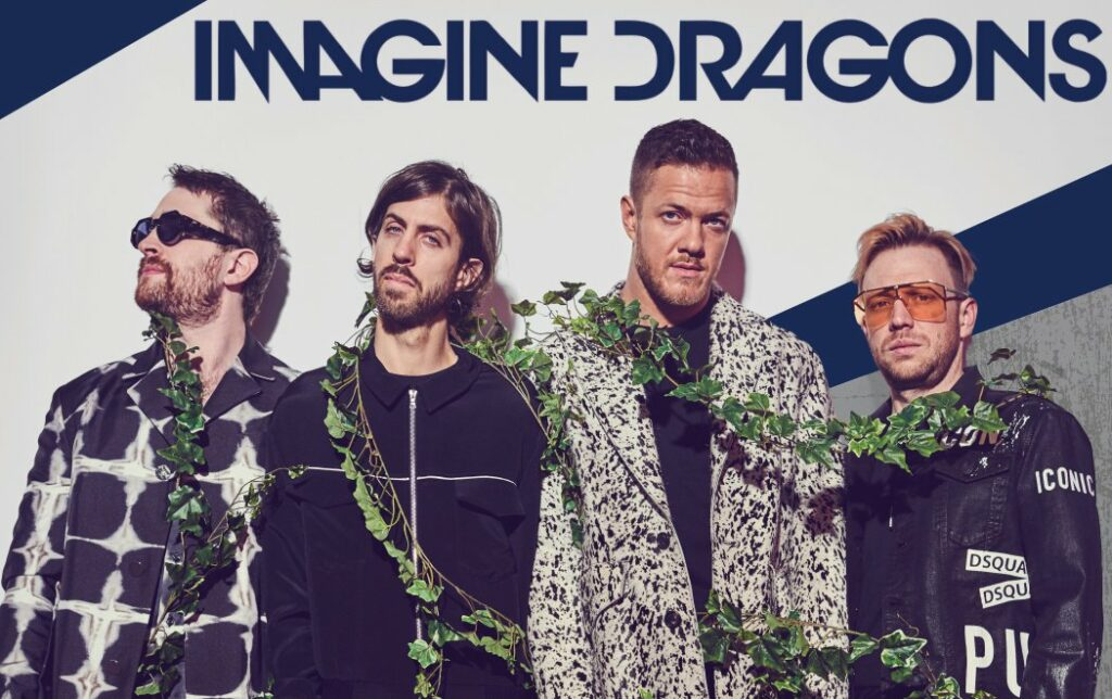 Top 10 Best Song hits by Imagine Dragons