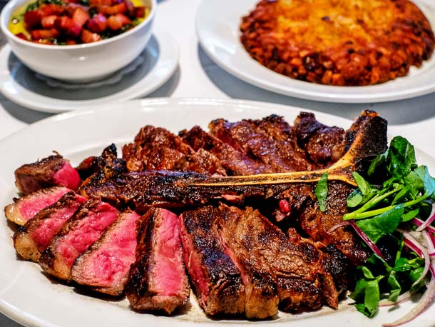 Best Steakhouses in New York: The top 10,the strip house