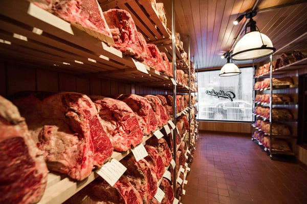 Best Steakhouses in New York: The top 10