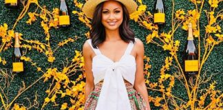 Eboni Williams Measurements, bio, fox news, wiki, Husband