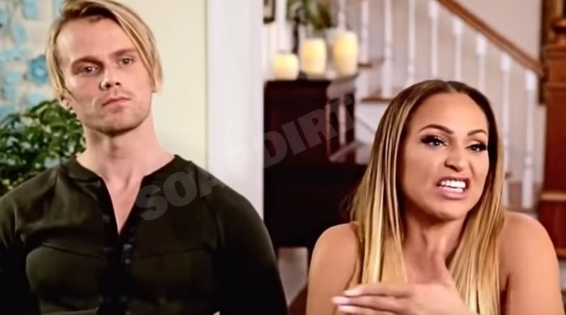 Darcey Silva Height, weight, parents ,90 Day Fiance Star