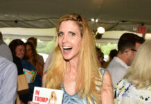 Ann Coulter height, spouse, feet, Net Worth,bio,wiki
