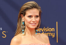 Heidi Klum Kids, husband, age, net worth,wiki, bio