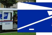 Customer service of United States Postal Service USPS