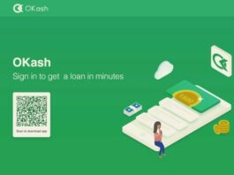 Okash loan app download, application, contacts and loan repayment