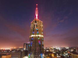 top 20 tallest buildings in Kenya