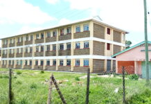 Onjiko high school