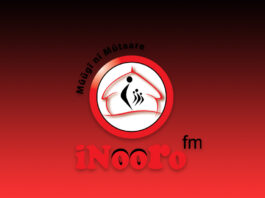 inooro fm contacts