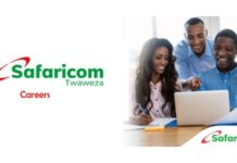 How to sambaza Safaricom data bundles