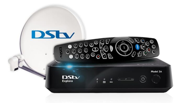 How To Pay DSTV Via Mpesa