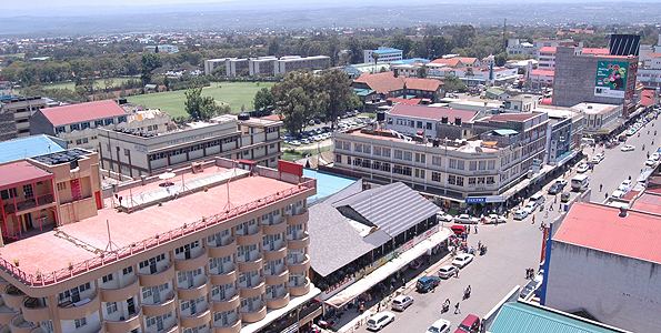 Best Primary Schools In Nakuru County