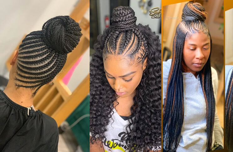 Best Hairstyles for Women to Rock