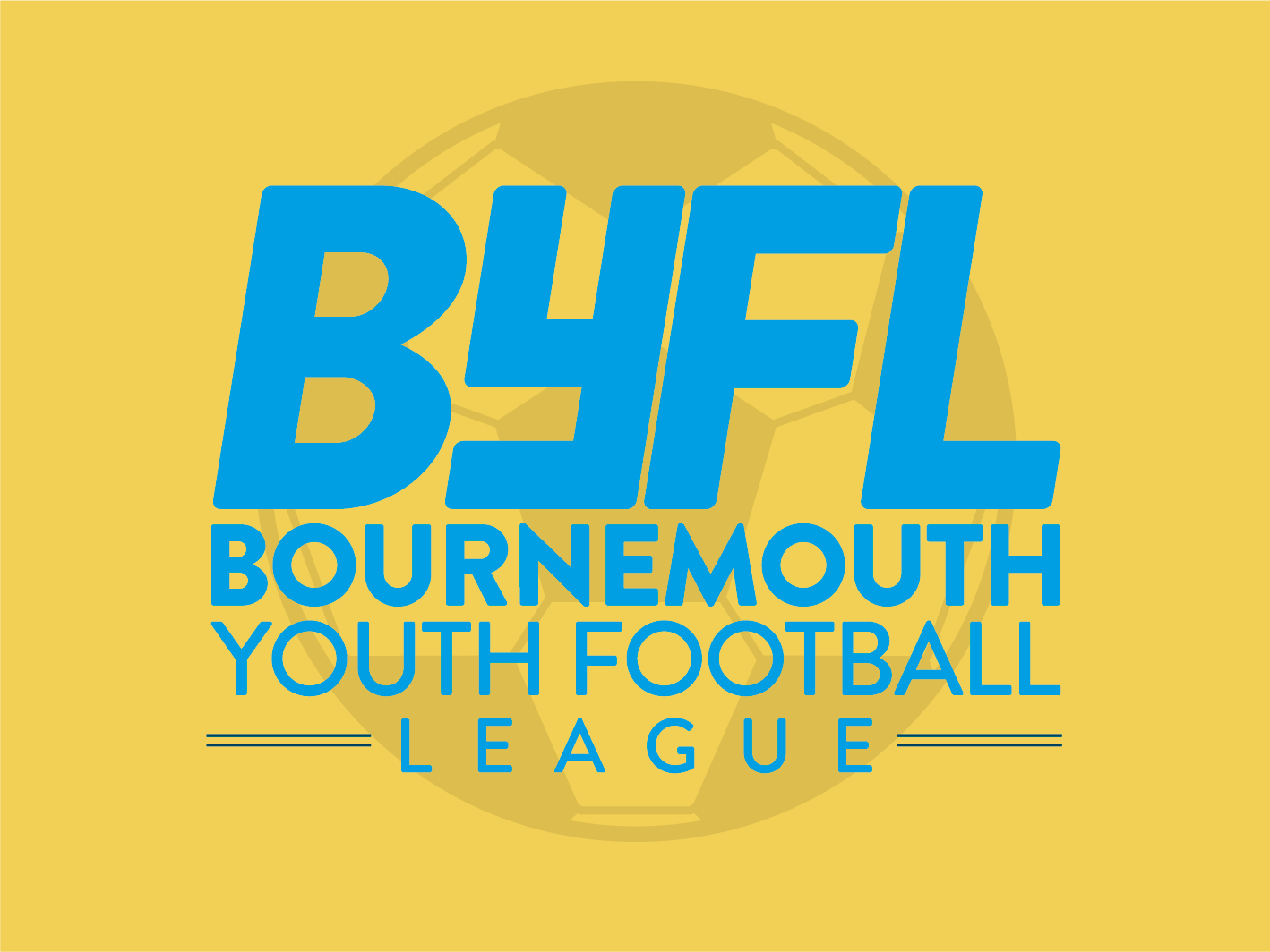 Bournemouth Youth Football League