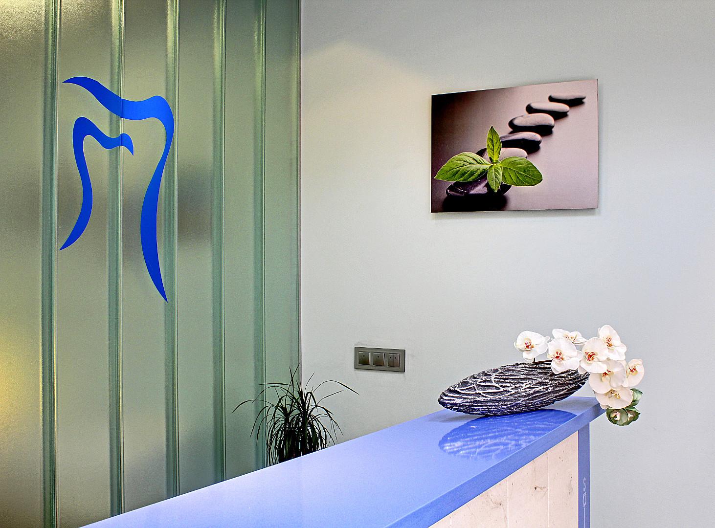 Clínica Dentalvilla  - Centro de salud