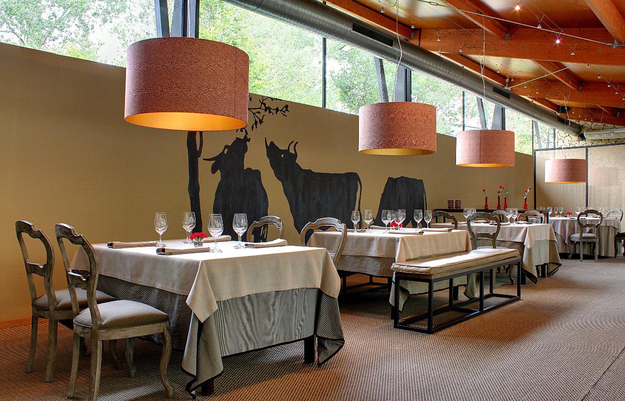 Restaurante La Salgar - Restauración