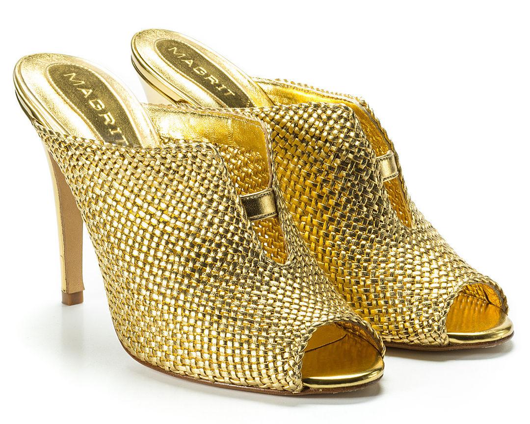 Mollet Calzado mujer - Modelo Star