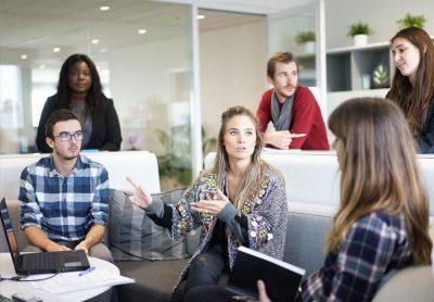 Coaching para Consultoras