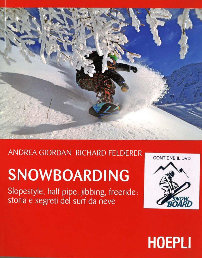 libro snowboarding