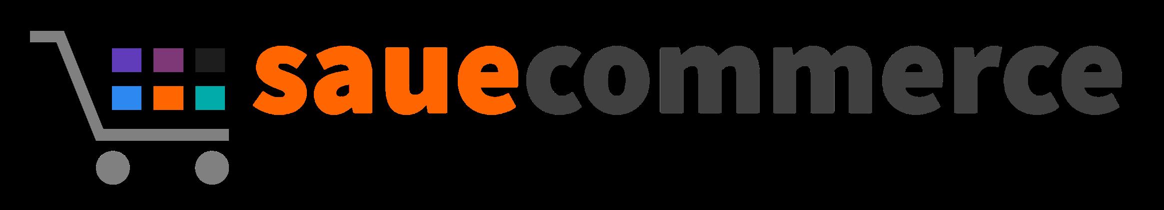 SAUECOMMERCE logo