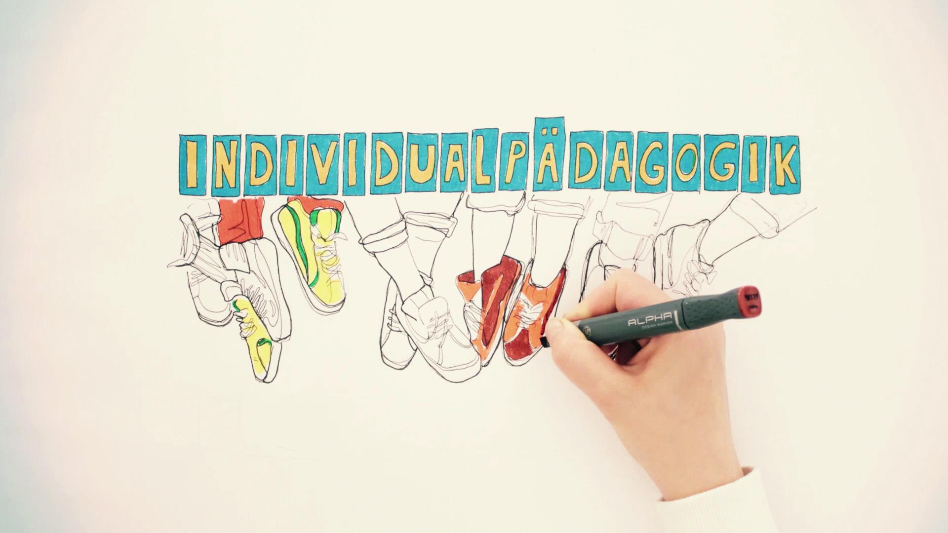 Individualpädagogik