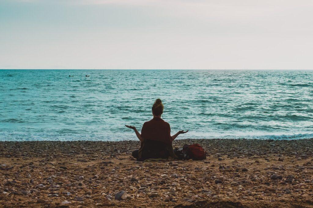 how to clear sunconscious mind through shamanic journey