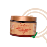 ANALIZAMOS mascarilla Manuka honey & mafura oil de shea moisture