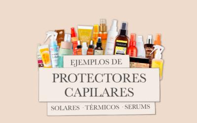 Protege tu cabello en verano – Ejemplos de protectores capilares