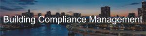 Building compliance management surrey