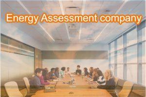 Energy Assessment companies surrey