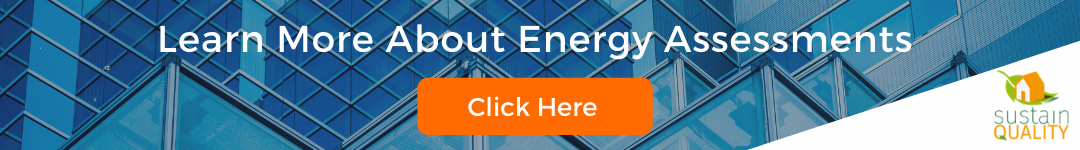 Find out more about energy assessments CTA
