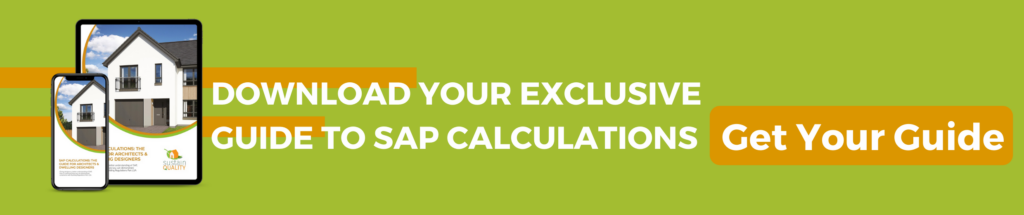 SAP calculations ebook | Sustain quality
