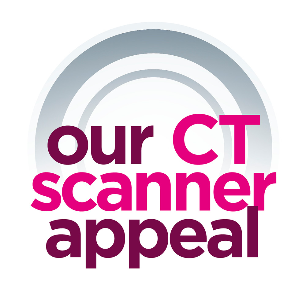 CT Scanner Appeal