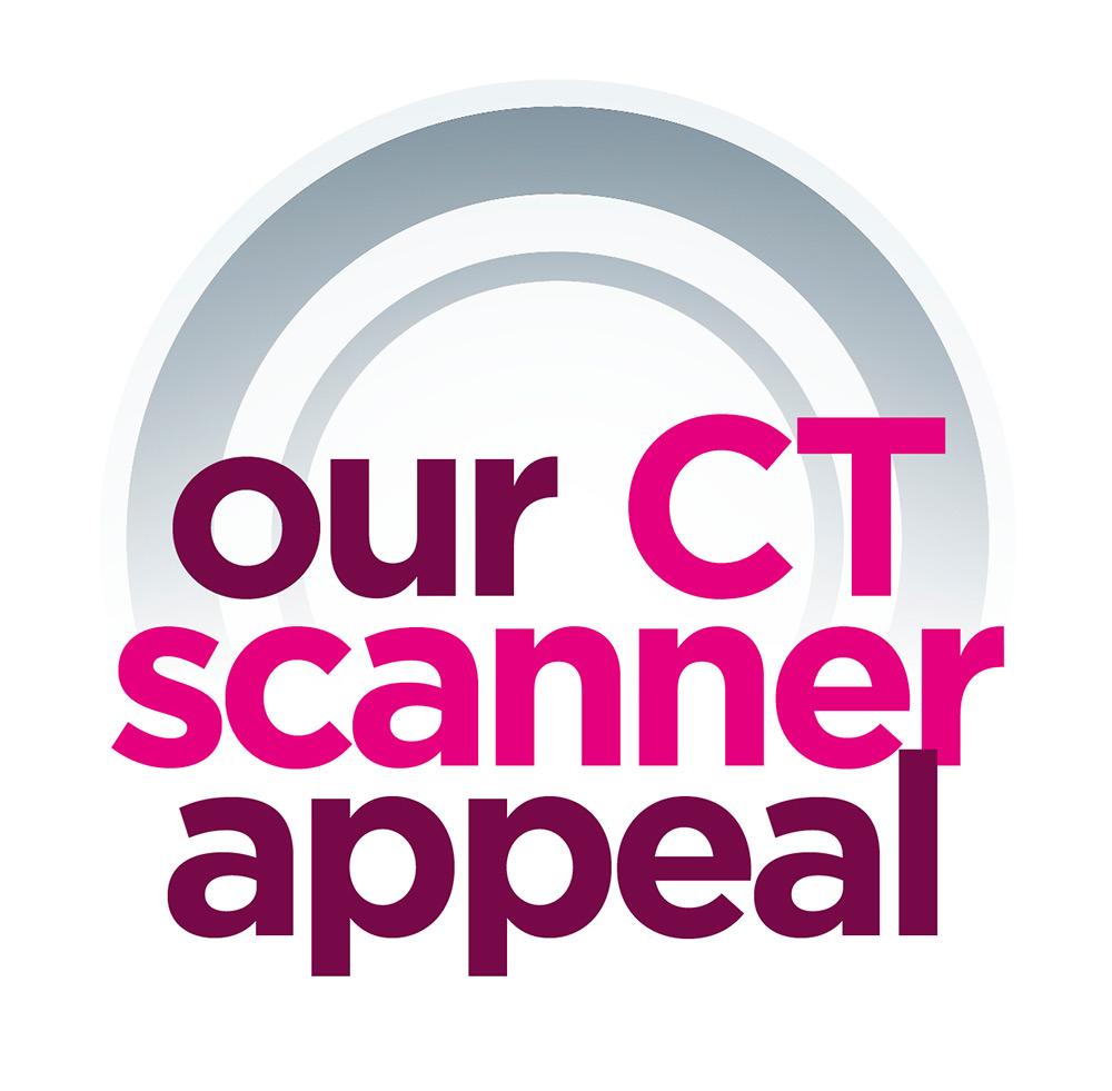 CT Scanner Appeal