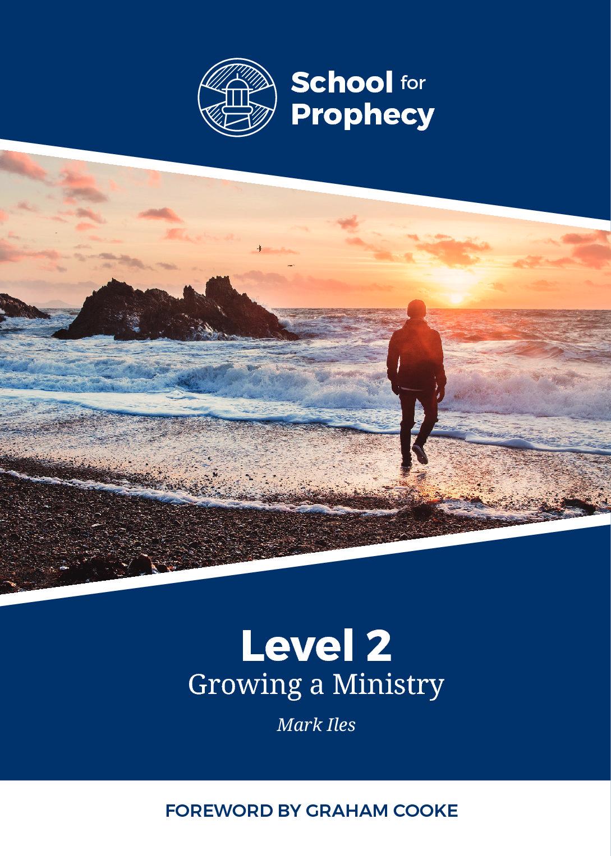 Level 2 Manual – Pre-Order